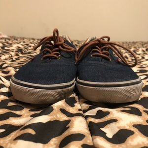 Levi Boat Shoes Men